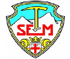 Logo Società Escursionisti Milanesi