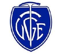 Logo Unione Giovani Escursionisti Torino