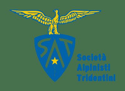 Logo Società Alpinisti Tridentini