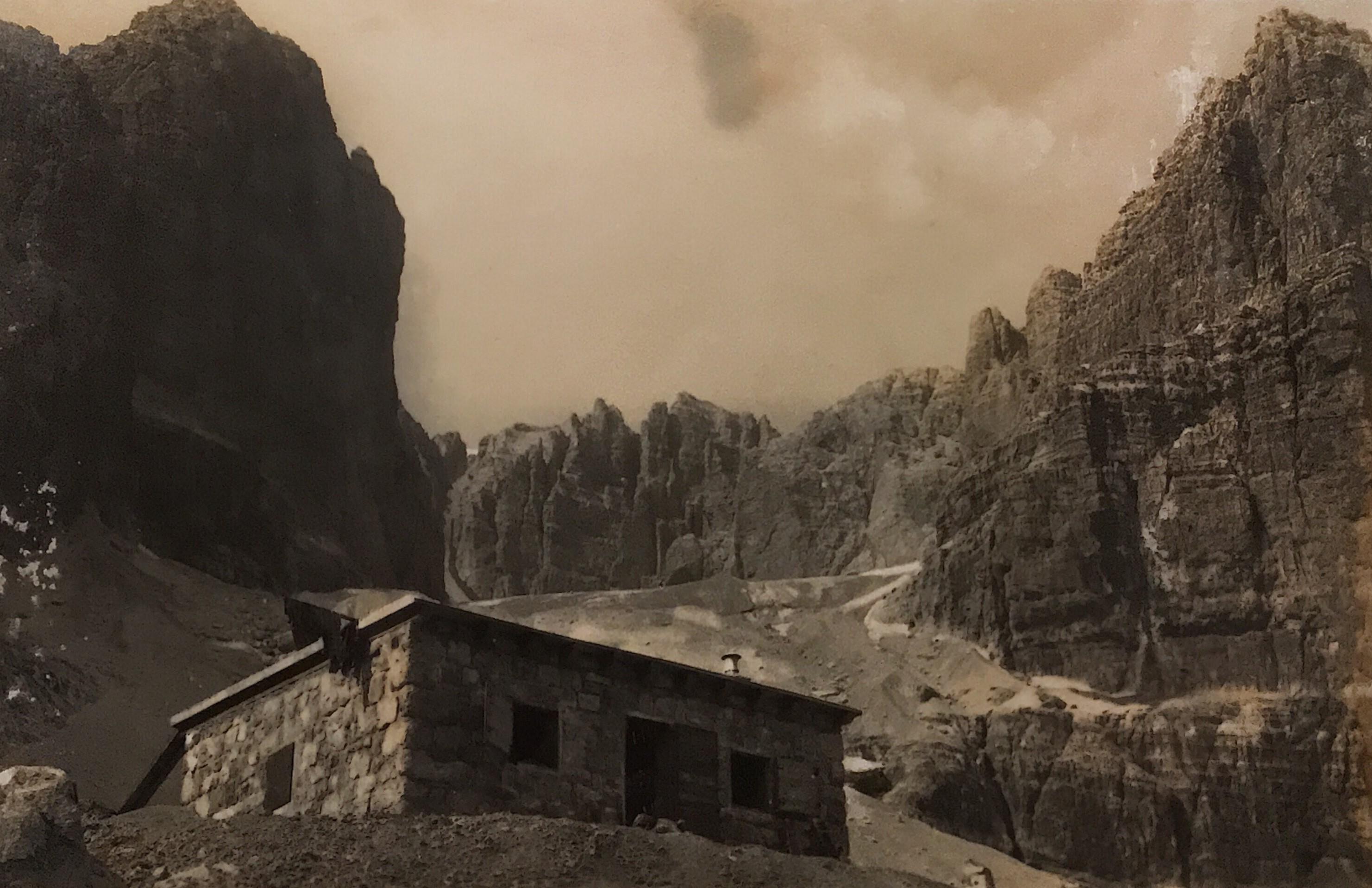 Agostini Silvio in Val d'Ambiez (Rifugio)