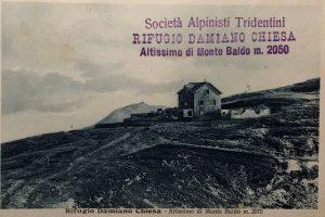 Altissimo - Chiesa Damiano (Rifugio)