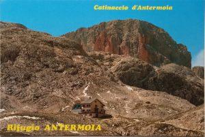 Antermoia (Rifugio)