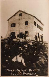 Battisti Cesare alla Paganella (Rifugio)
