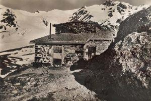 Cevedale - Larcher Guido (Rifugio)