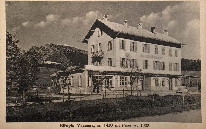 Vezzena (Rifugio)