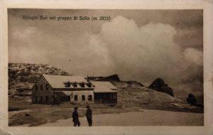Boè (Rifugio) già Bambergerhütte