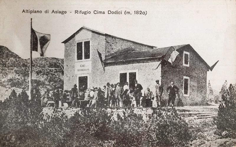 Cima Dodici (Rifugio)