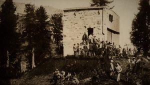 Taramelli Torquato alle Monzoni (Rifugio)