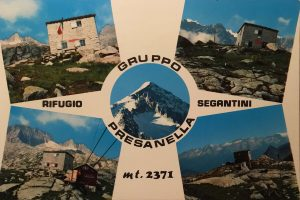 Segantini Giovanni - Val d'Amola (Rifugio)