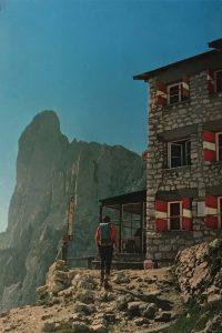 Pradidali (Rifugio) già Val Pravitalihütte