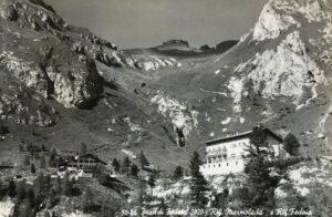 Castiglioni Ettore alla Marmolada (Rifugio)
