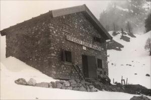 Livio Bianco (Rifugio) già Rifugio Monte Matto