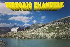 Vittorio Emanuele II al Gran Paradiso (Rifugio)