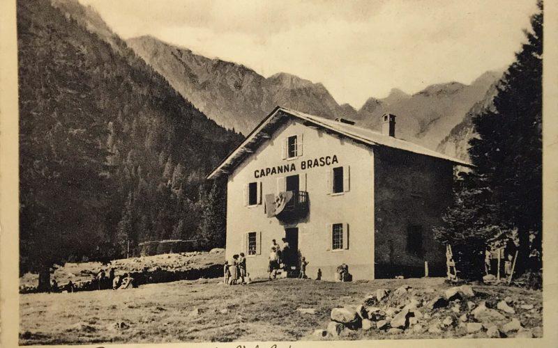 Brasca Luigi (Rifugio)