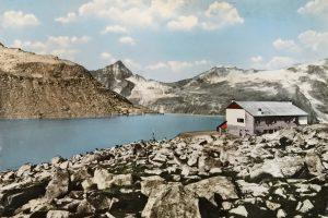 Garibaldi al lago Venerecolo (Rifugio)