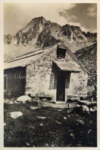 Tonolini Franco (Rifugio) gia Rifugio del Baitone