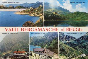 Curò Antonio (Rifugio) già Rifugio del Barbellino