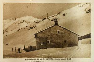 Cà San Marco (Rifugio)