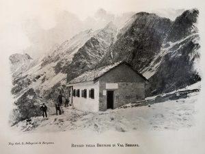Baroni Antonio (Rifugio) già Rifugio Brunone