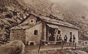 Allievi - Bonacossa in Val di Zocca (Rifugio)