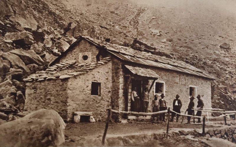 Allievi – Bonacossa in Val di Zocca (Rifugio) già Capanna Zocca