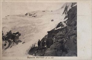 Capanna Marinelli Damiano al Monte Rosa (Rifugio)