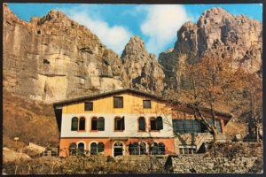 Capanna Alpinisti Monzesi (Rifugio)