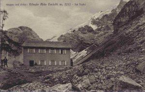Borletti Aldo e Vanni (Rifugio) già Berglhütte