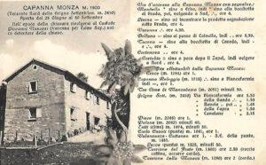 Bogani Arnaldo - Monza (Rifugio)