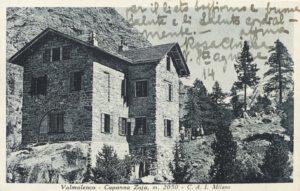 Zoia Alfonso e Raffaele (Rifugio)