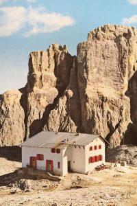 Cavazza Franco al (Rifugio) già Pisciadu-See Hütte