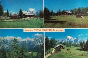 Tita Barba (Rifugio)