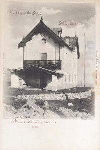 Casina Summano (Rifugio)