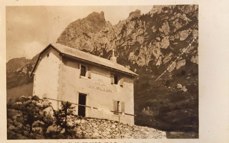 F.lli De Gasperi (Rifugio)