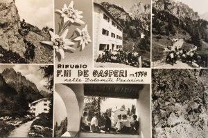 Fratelli De Gasperi (Rifugio)