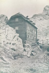 Cozzi Napoleone (Rifugio)