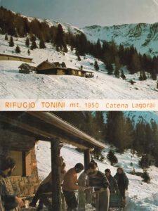 Tonini Giovanni (Rifugio)