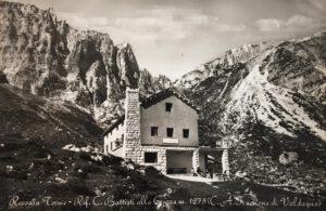 Battisti Cesare al Pian della Gazza (Rifugio)