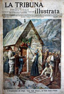 Duca degli Abruzzi al Gran Sasso (Rifugio)