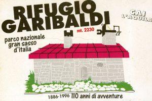 Garibaldi Giuseppe (Rifugio) già Rifugio Gran Sasso d'Italia