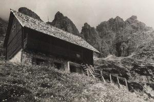 Corsi Guido (Rifugio) già Findeneggerhütte