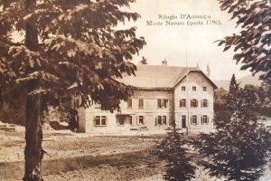 D'Annunzio Gabriele (Rifugio)