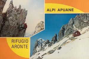 Aronte (Rifugio)