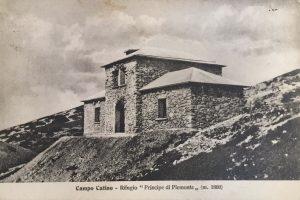 Frosinone a Campocatino (Rifugio) già Rifugio Principe di Piemonte