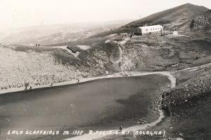 Duca degli Abruzzi al Lago Scaffaiolo (Rifugio)
