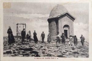 Romualdi Gino (Rifugio) già Rifugio Osservatorio sul Monte Cimone