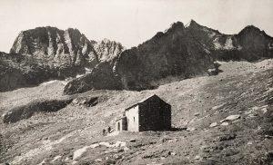 Volta Alessandro in Val dei Ratti (Rifugio)
