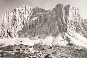 Tissi Attilio (Rifugio)