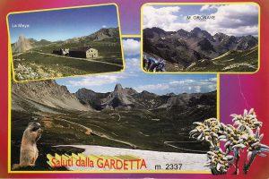 Gardetta (Rifugio)