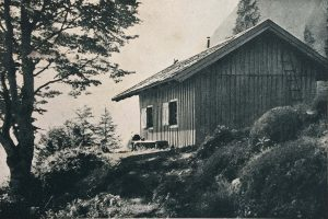 Brunner Guido (Rifugio)